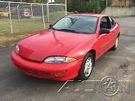 Chevrolet : Cavalier Coupe 1999 coupe used 2.2 l i 4 8 v manual fwd