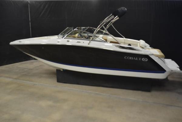 2015 Cobalt 240SD