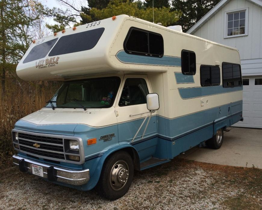 Lazy Daze 22 RVs for sale