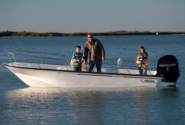 Whaler 170 Montauk boats for sale in Jacksonville, Florida