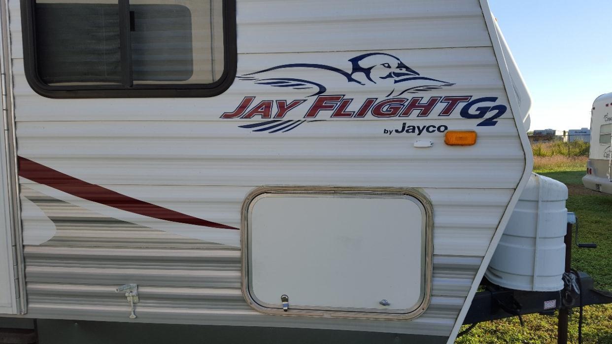 2006 Jayco Eagle 323RKS