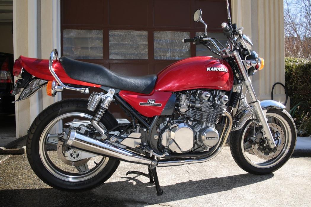 1992 Kawasaki Kx250 Motorcycles for sale  1992 Kawasaki K...