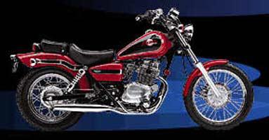 Hondas For Sale By Owner >> 1999 Honda Rebel 250 Motorcycles for sale