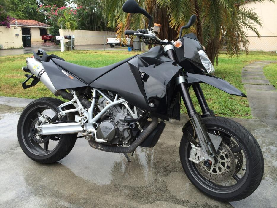 2016 KTM XC - 300 W