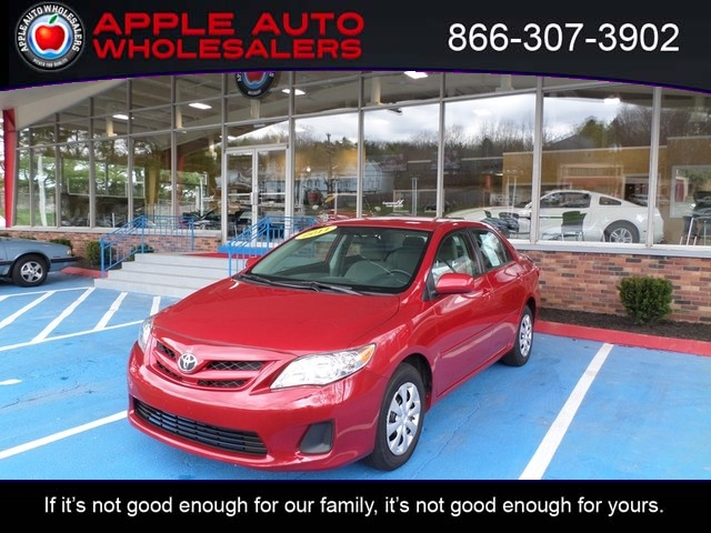 2009 Toyota Camry LE Wallingford, CT