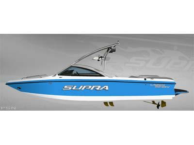 2008 Supra Launch 22 SSV