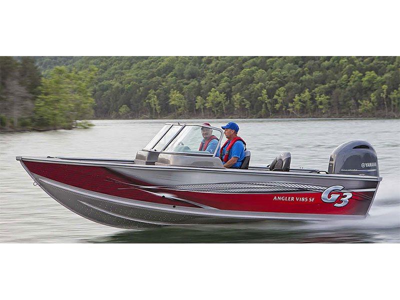 G3 angler v185 boats for sale for G3 fishing boats