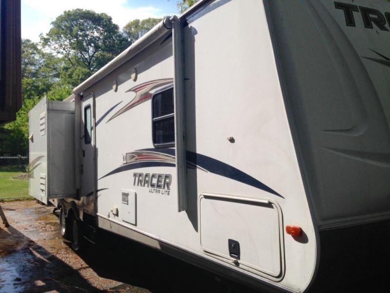 2013 Forest River Camper Prime Time Ultra