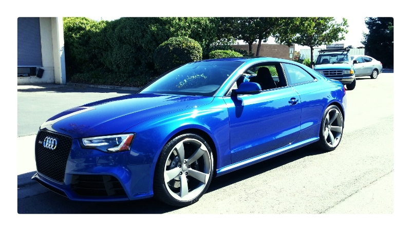 2014 Audi RS 5 4.2 Pleasanton, CA