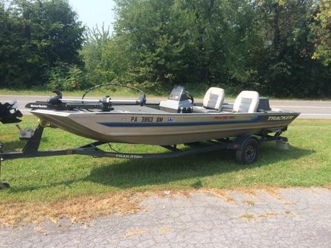 tracker boats pro 18 boats for sale. Black Bedroom Furniture Sets. Home Design Ideas