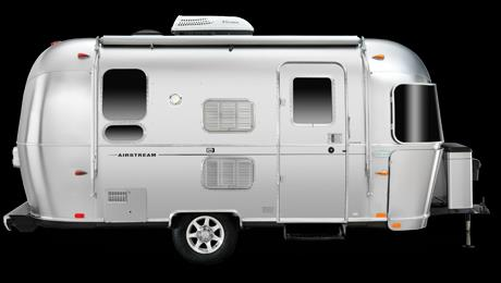 Airstream Pan America Rvs For Sale