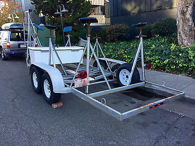 Sailboat Trailer For Sale >> 25 Catalina Sailboat Trailer Rvs For Sale