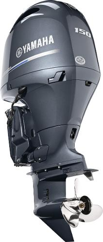 Yamaha outboards f150lb boats for sale for Yamaha repower cost