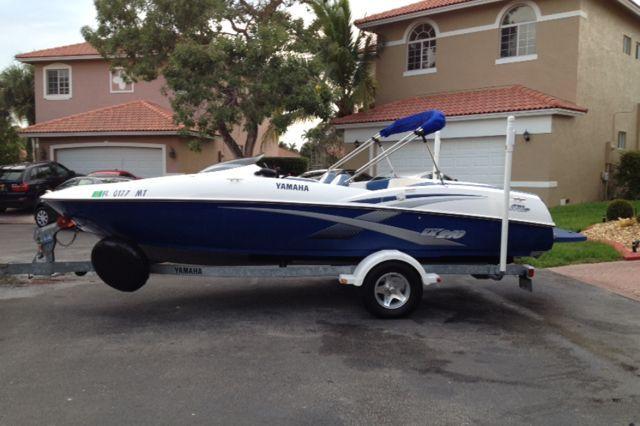 2004 yamaha lx210 jet boat boats for sale for Yamaha jet boat reliability