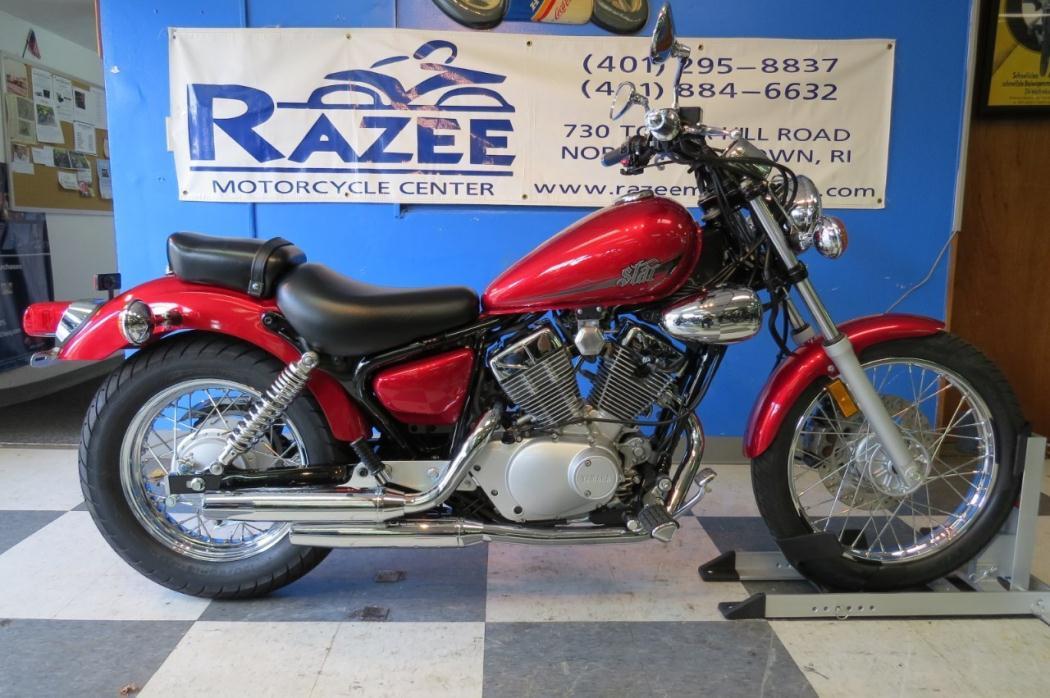 yamaha v motorcycles for sale in rhode island. Black Bedroom Furniture Sets. Home Design Ideas