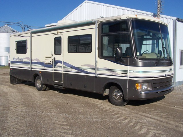 Fleetwood Prowler 300fqs Rvs For Sale