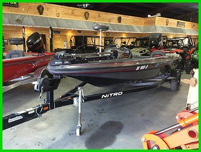 2006 NITRO 591 WITH 200 HP MERCURY LOADED MAKE OFFER(FREE SHIPPING)