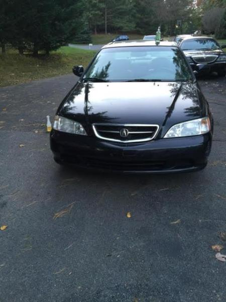 For Sale! Acura TL