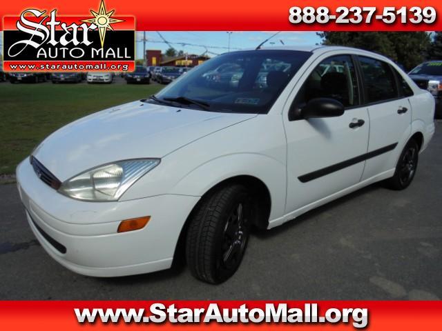 2001 Ford Focus LX Bethlehem, PA