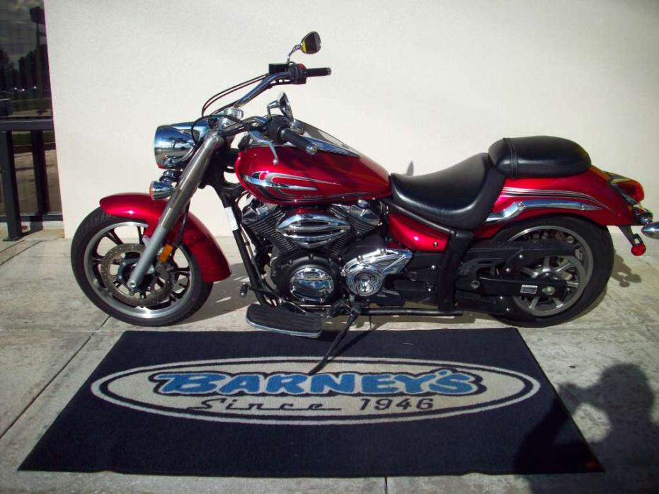 2005 yamaha v star 1100 classic motorcycles for sale for Yamaha dealer tampa
