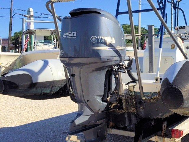Yamaha 250 outboard boats for sale for Yamaha 250 boat motor for sale