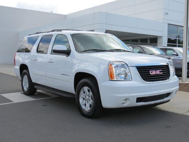 2014 GMC Yukon XL 1500 SLT Charlotte, NC