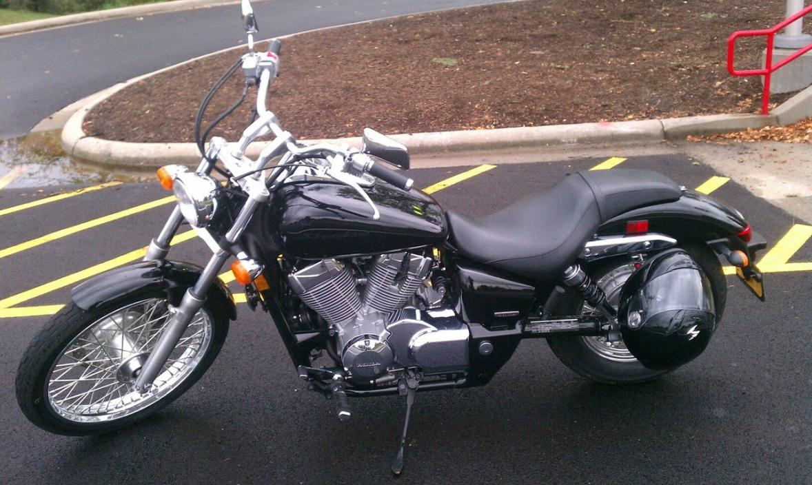 2007 honda shadow aero 750 motorcycles for sale. Black Bedroom Furniture Sets. Home Design Ideas