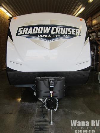 2016 Cruiser Rv Corp MPG 2250RB