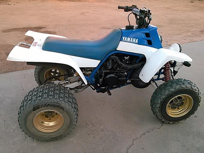 450 Banshee Motorcycles for sale