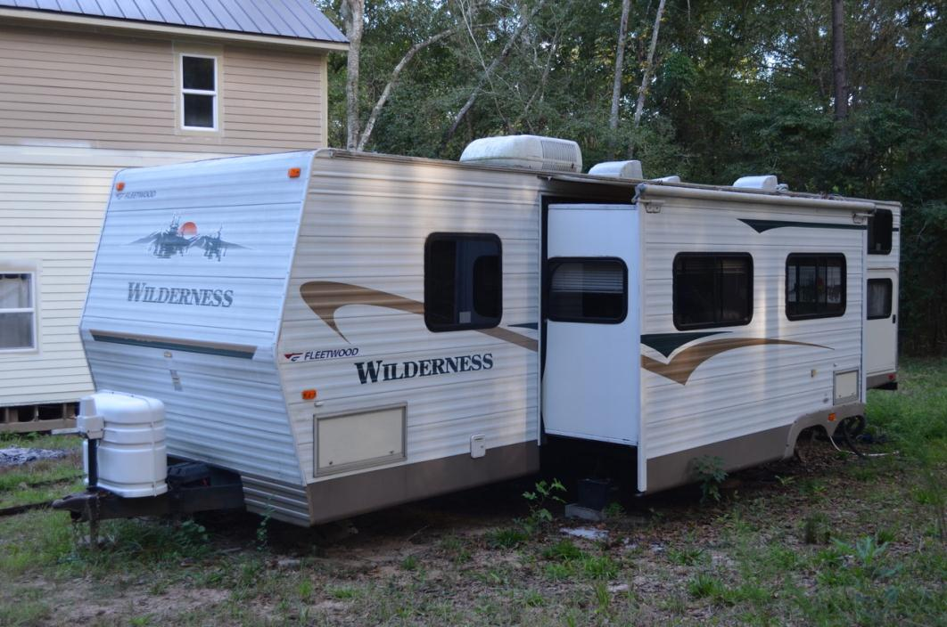 Fleetwood Prowler 32 Rvs For Sale
