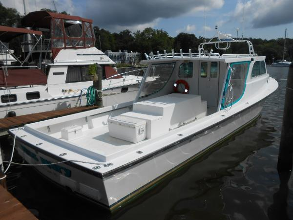 Markley boats for sale in maryland for Outboard motors for sale maryland