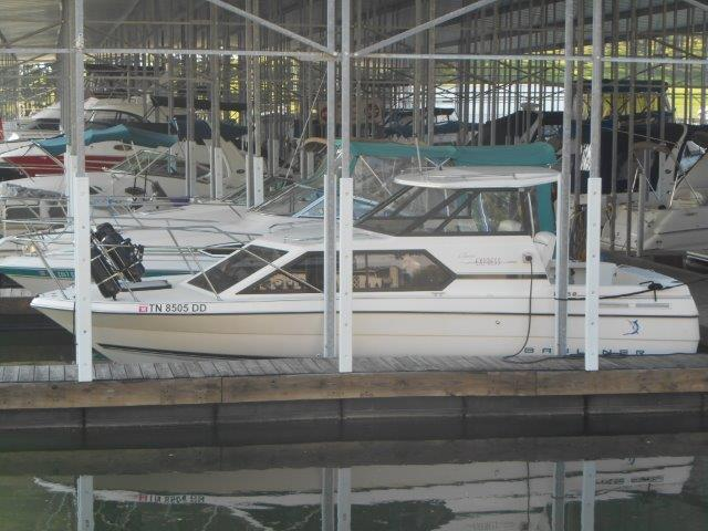 1997 Bayliner Sport Cruiser 2452 Ciera Classic