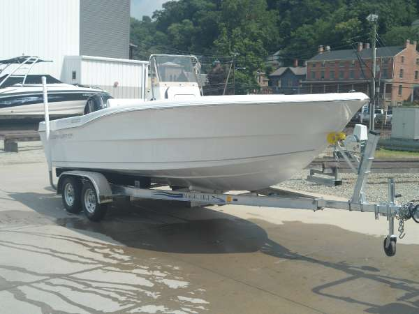 2016 Clearwater 2000CC