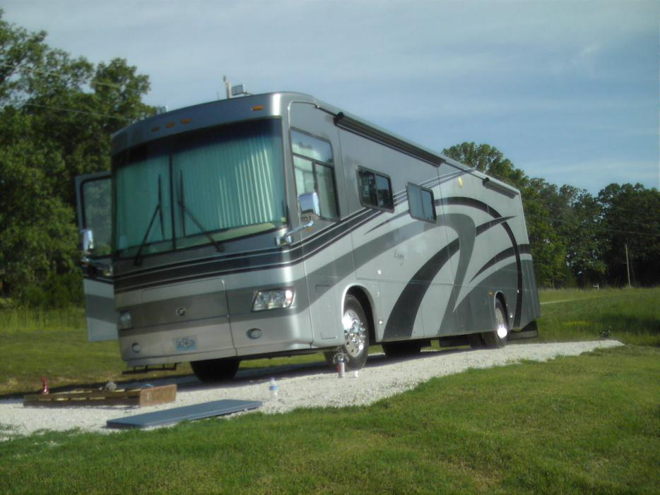 2006 Travel Supreme Envoy 40DS04