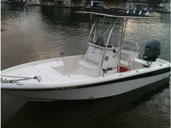 Sea Hunt 21 Boats For Sale