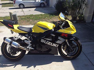Suzuki : GSX-R Suzuki GSXR-750