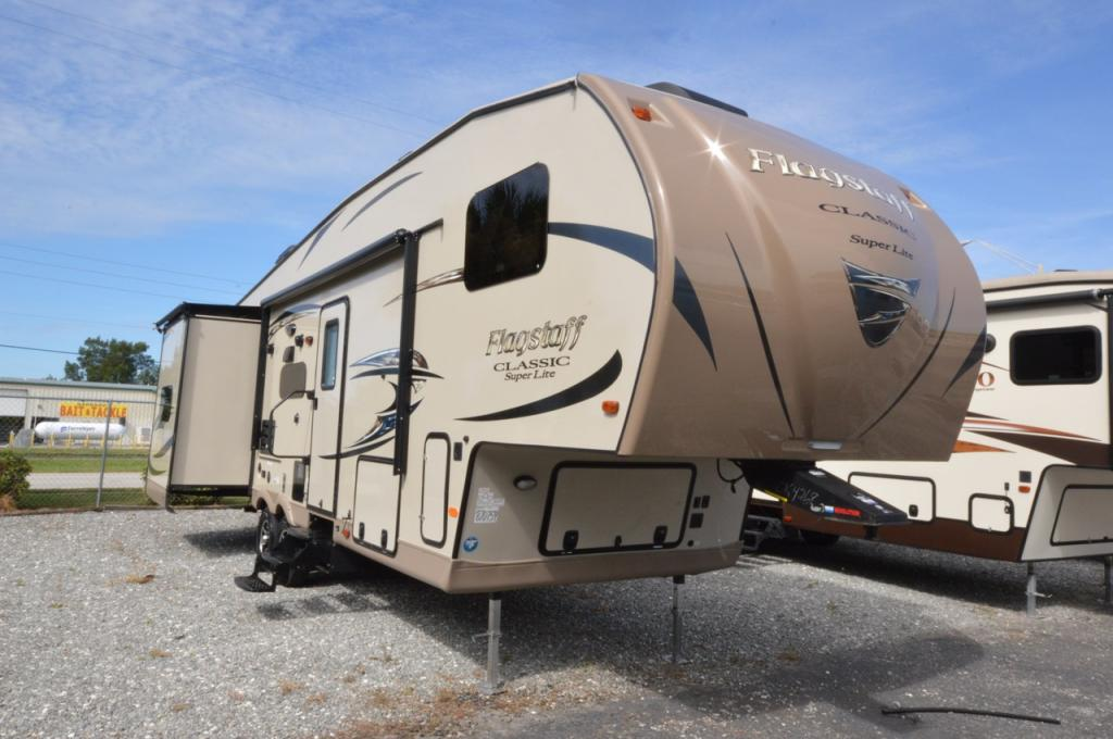 2015 Forest River Wildwood 241QBXL