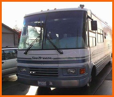 National Sea Breeze 30 Rvs For Sale