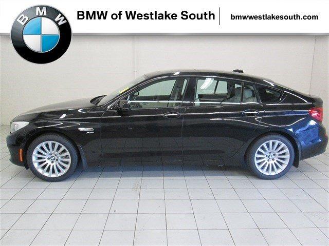 2011 BMW 535 Gran Turismo i xDrive Westlake, OH