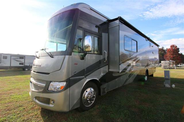 2013 Winnebago Adventurer 37f Rvs For Sale