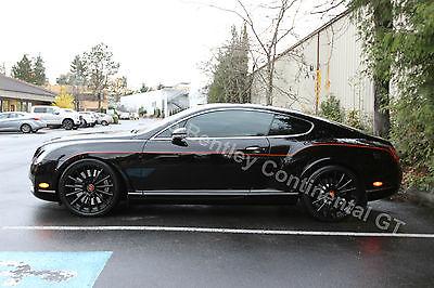 Bentley : Continental GT GT Coupe 2-Door 2005 bentley continental gt coupe 2 door 6.0 l loaded w xtras