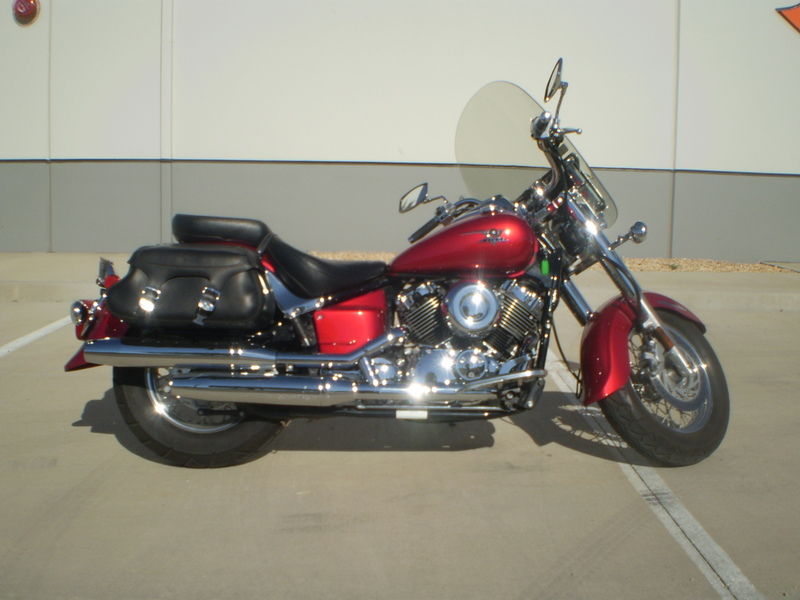 Yamaha v motorcycles for sale in lancaster california for Yamaha lancaster ca
