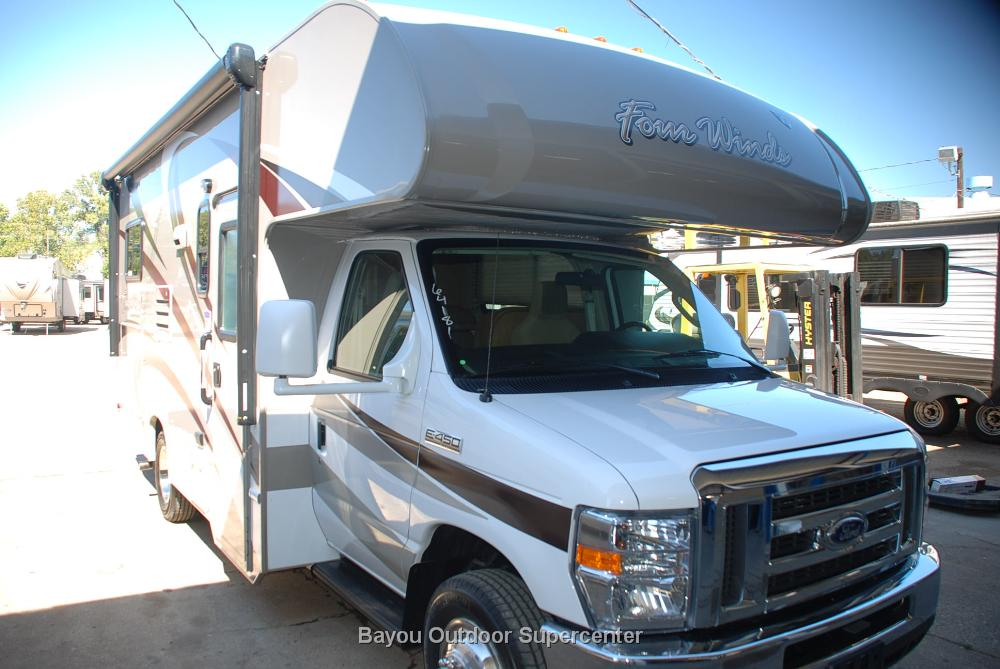 Thor Motor Coach Rvs For Sale In Bossier City Louisiana