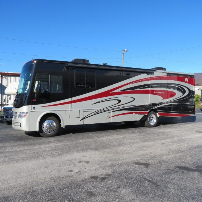 2015 Rockwood Minnie Lite Series 21093