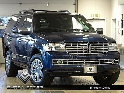 lincoln navigator vermont cars for sale. Black Bedroom Furniture Sets. Home Design Ideas