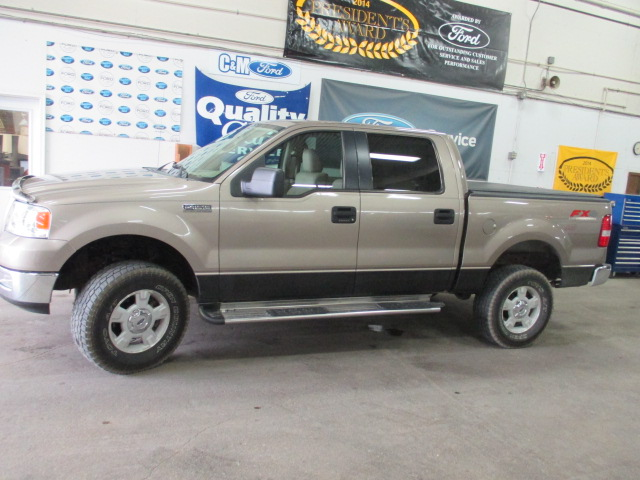 Ford f150 cars for sale in hallock minnesota for 2005 ford f150 motor for sale