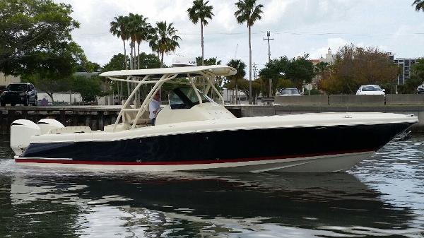 2015 Chris-Craft Catalina 34
