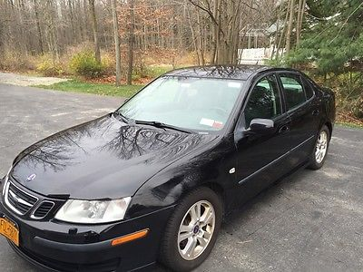 Saab 9 3 20t cars for sale in New York