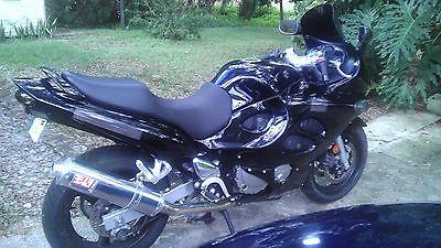 Suzuki : GSX / Katana 2006 suzuki katana 600