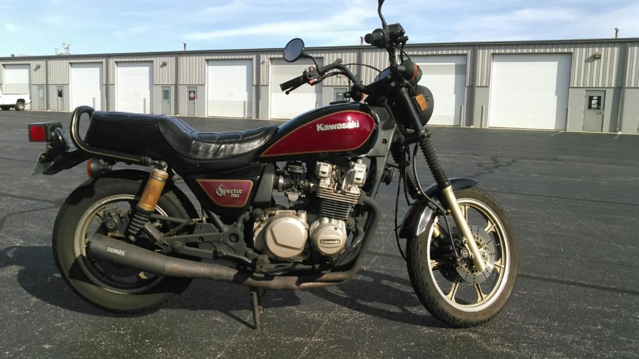 2006 Kawasaki EX500 Ninja 500 - Parts Bike - Payments OK - See VIDEO